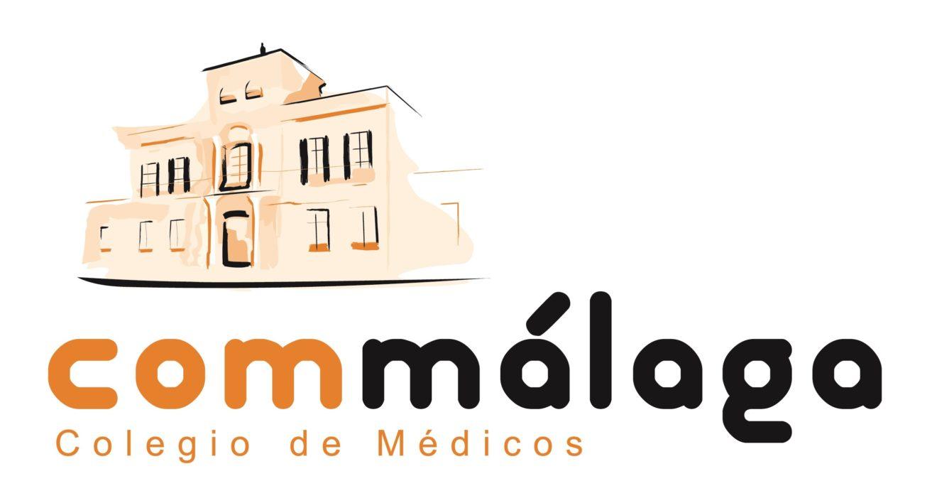 LOGO COMMÁLAGA COLEGIO DE MÉDICOS