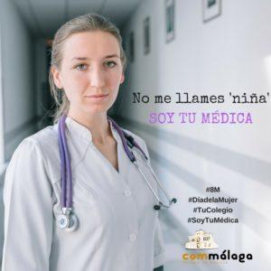 Las médicas denuncian que el sistema sanitario vive de espaldas a la feminización de la medicina