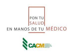 'Pon tu salud en manos de tu médico´, campaña para fomentar la relación médico-paciente