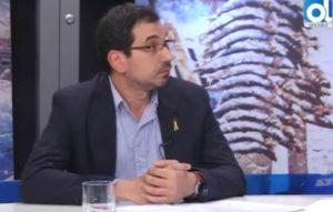La sanidad pública malagueña a debate