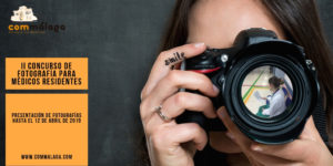 II Concurso de fotografía para médicos residentes
