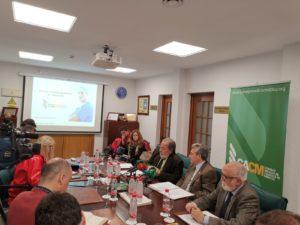El CACM solicita aumentar las plazas MIR en Andalucía