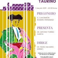 XIV PREGÓN TAURINO (5)