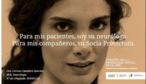 La Fundación de la OMC refuerza las ayudas para médicos ante el coronavirus