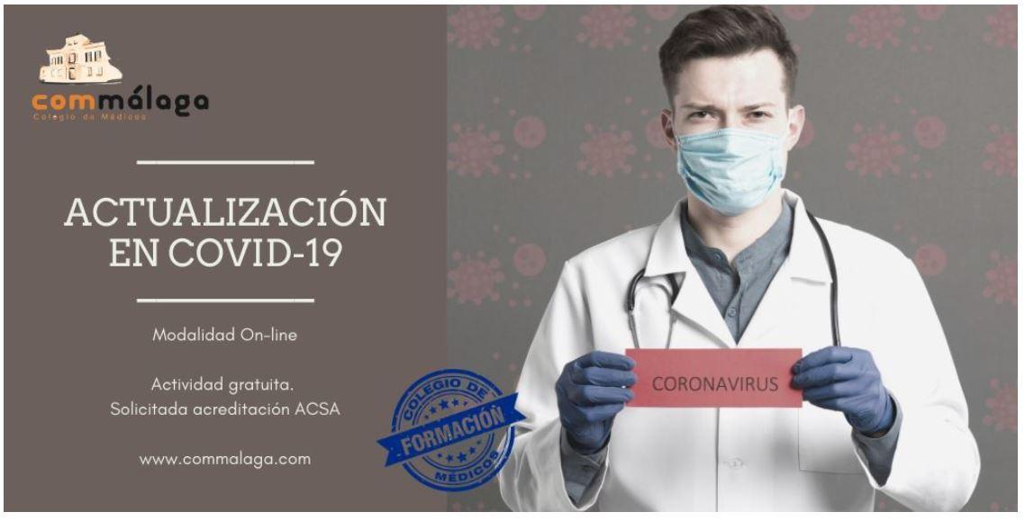Actualización en COVID-19 (online)
