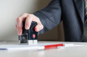 Talonario de uso propio: recógelo en la Delegación de Salud