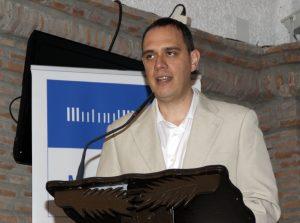 El Colegio lamenta el fallecimiento del Dr. Daniel Fernández Vargas