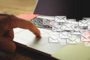 Envíanos un mail para darte de alta en el Registro de Voluntades Anticipadas