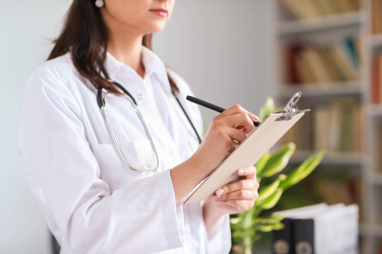 Valoración médica de incapacidades | 18 de enero al 27 de junio