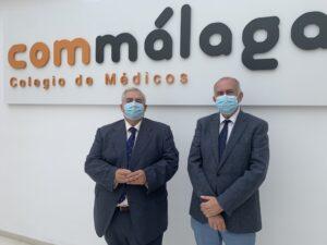 Nuevas actividades formativas gracias al convenio entre el Colegio y el Distrito Málaga