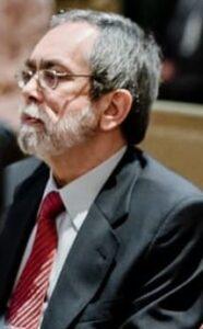 Fallece el Dr. José Ignacio Otero García