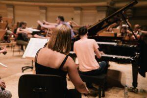 Abierto plazo de inscripción para pertenecer a la Orquesta Médica Ibérica