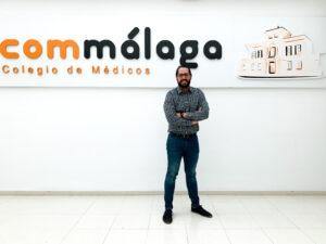 Salvador Martín, nuevo director del Área de Médicos Jóvenes en Formación