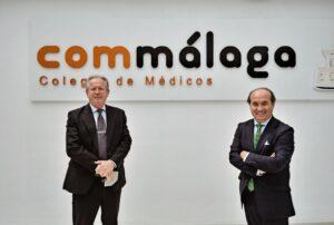 """Dr. Ignacio Guerrero: """"El principal reto es cambiar la imagen de la sanidad privada"""""""