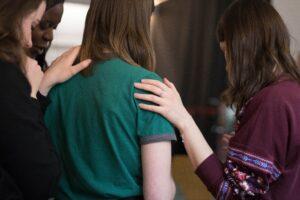 La fundación Anna O, especializada en apoyo emocional a la mujer, ofrece alianzas con Primaria