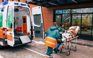 Día de la Medicina de Urgencias y Emergencias