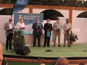 El Centro de Salud El Palo celebra su 35 aniversario