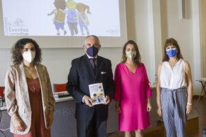 Las Dras. García Cuéllar y Carrasco Mairena presentan