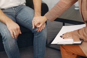 Fundación para la Protección Social ofrece apoyo psicológico a la viudedad