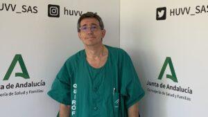 El cirujano José Luis Fernández, nuevo presidente de la ASAC